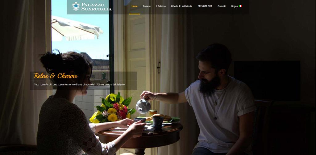 palazzoscarciglia.com