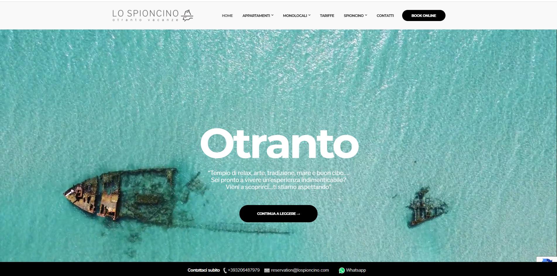 lospioncino.com